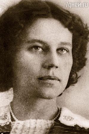 Татьяна Николаевна Булгакова