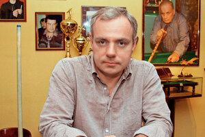 Александр Мохов. Дорога перемен