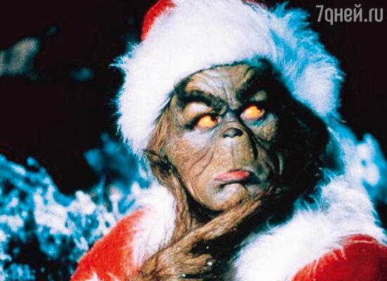 Кадр фильма «Как Гринч украл Рождество»