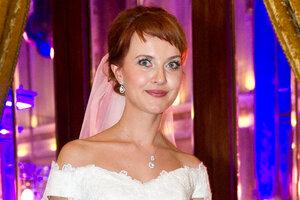 Милла Йовович поздравила Александру Афанасьеву-Шевчук с днем свадьбы