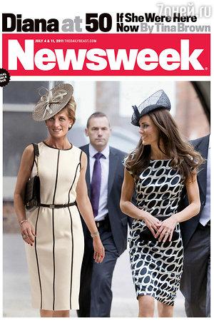 ��������� ����� � ���� �������� �� ������� ������� Newsweek
