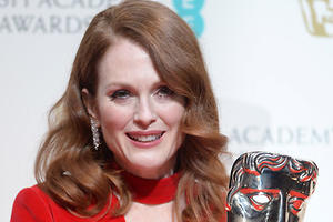 В Лондоне назвали лауреатов премии BAFTA-2015