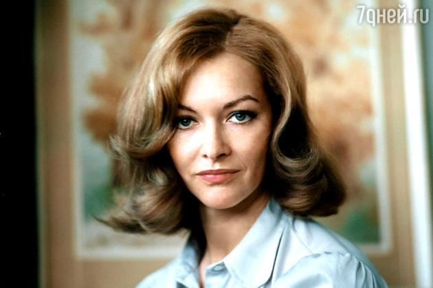 6 самых ярких ролей актрисы Барбары Брыльски