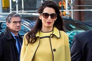 Желтый — самый модный цвет сезона?