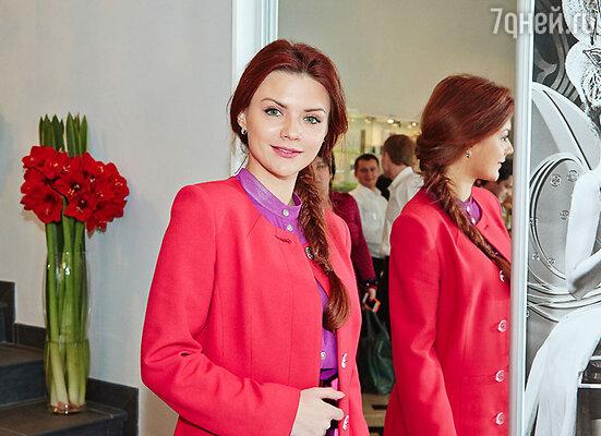 Леся Ярославска