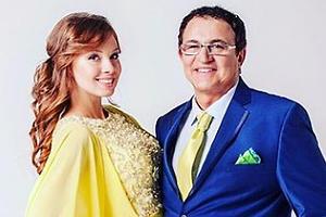 Жена Дмитрия Диброва рассказала о плюсах своего замужества