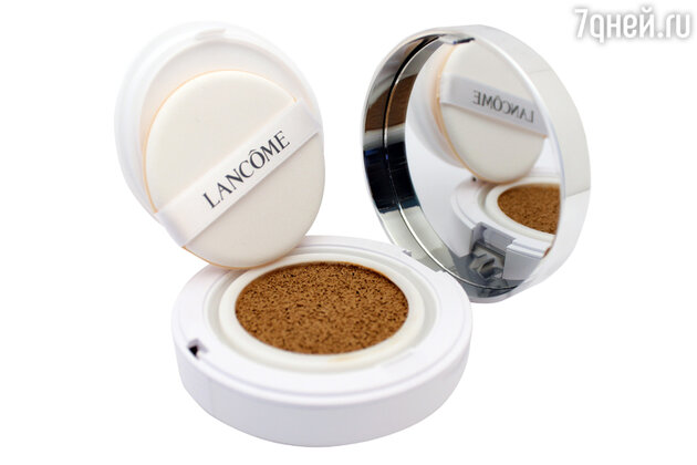 ���������� ��������� ����� Miracle Cushion �� Lancome
