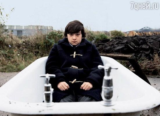 Кадр из фильма «Субмарина»