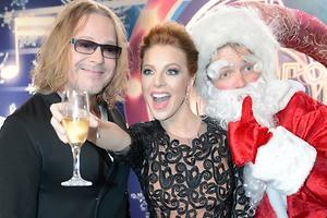 «Песня года-2013»: звезды поразили зрителей роскошными нарядами и яркими выступлениями