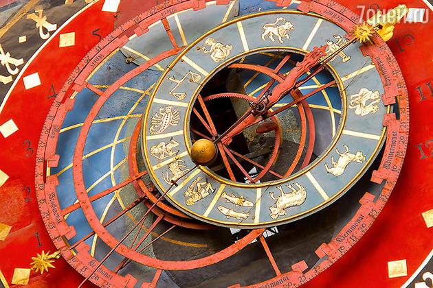 Астрологический прогноз на 22 — 28 июня