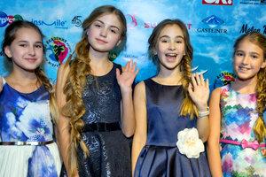 Дети повеселились в Москве перед «Детским Евровидением - 2016»