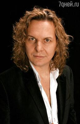 Александр Ягья