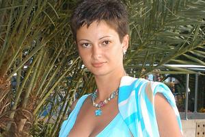Виктория Талышинская: «В спортзале мне скучно!»