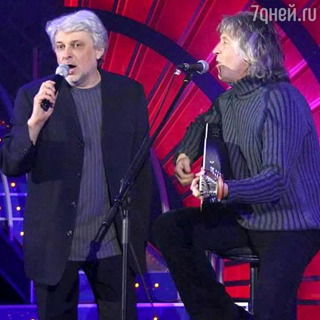 Вячеслав Малежик, Вячеслав Добрынин
