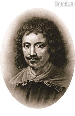 У Диего была во дворце просторная квартира, поскольку Филипп IV назначил Веласкеса смотрителем всех королевских галерей