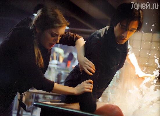 Кадр фильма «Химера»