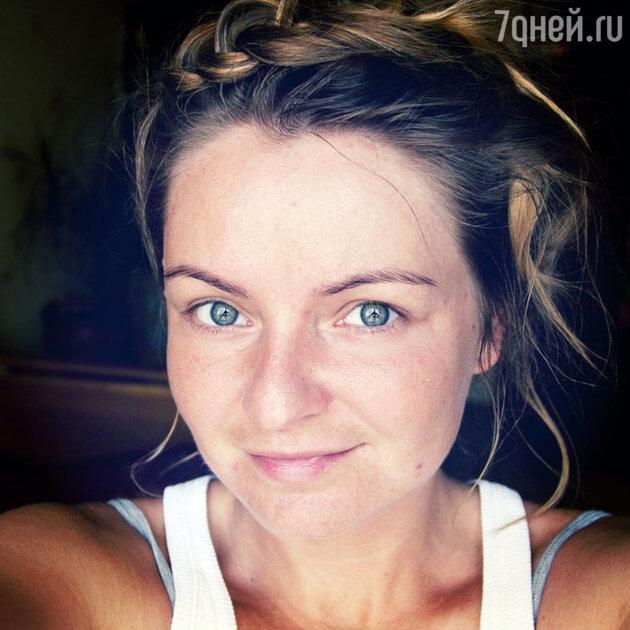 Ирина Анненкова, фоторедактор