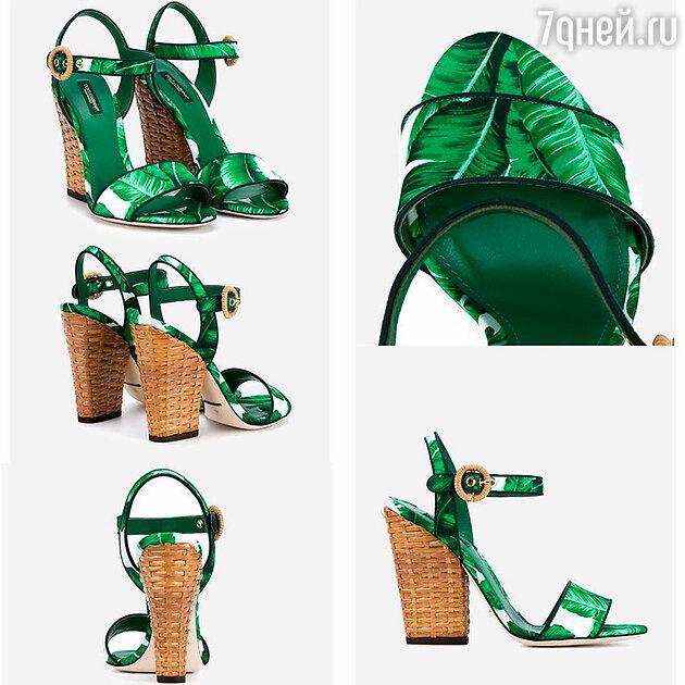 ��������� �� Dolce&Gabbana