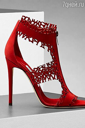 ��������� �� Jimmy Choo