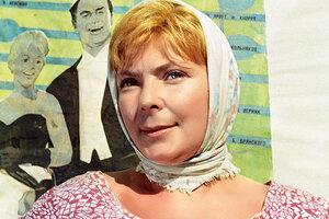 Генсек был горячим поклонником Ольги Аросевой