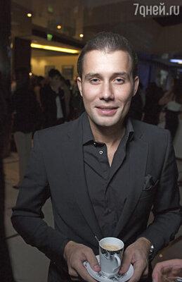 Даниил Федоров