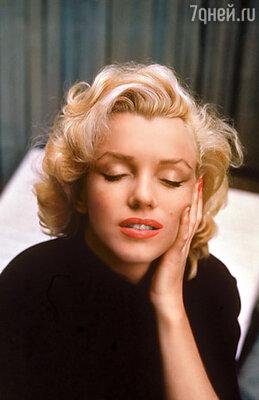 Монро надеялась, что занятия в Актерской студии раскроют ее артистический потенциал и позволят играть шекспировских героинь