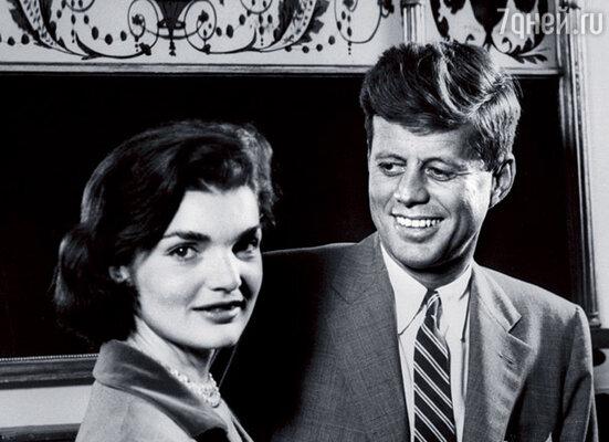 Джеки Кеннеди не волновали похождения мужа — до тех пор пока они держались в секрете. Мэрилин Монро стала той, в ком Жаклин увидела реальную угрозу своему статусу первой леди