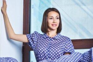 Гардероб звезды: Ольга Филиппова о модных дизайнерах и любимых брендах