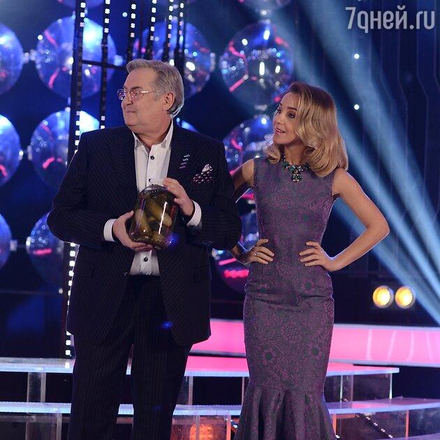 Юрий Стоянов, Юлия Ковальчук