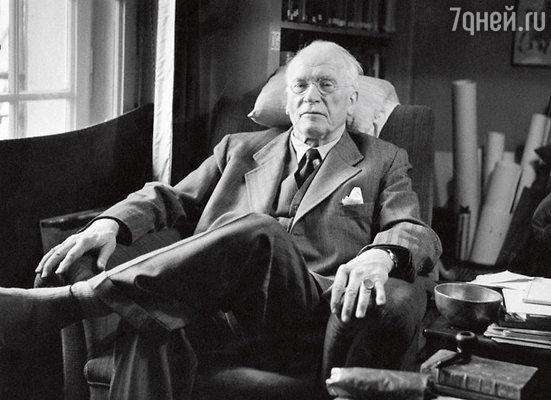 ...Карл Юнг не сомневался, что дежавю — это следствие реинкарнации