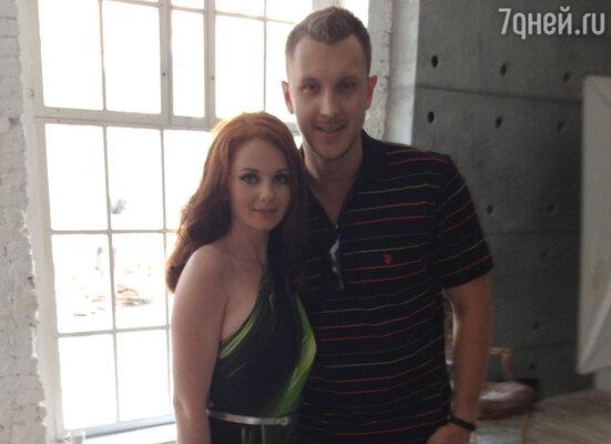 Лена Катина и T-Killah