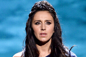 Победительница «Евровидения» рассказала про закулисный разговор с Сергеем Лазаревым