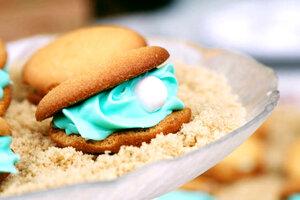 Овсяное печенье «Жемчужина»: рецепт десерта для всей семьи