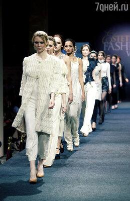 Стартует неделя моды Estet Fashion Week