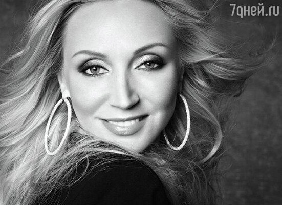 Кристина Орбакайте представит программу «Поцелуй на бис»