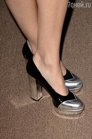 Камилла Белль на Decades of Glamour в Калифорнии