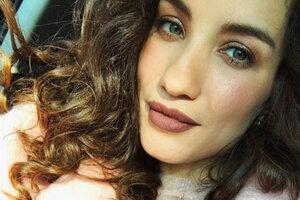 Виктория Дайнеко после разрыва с мужем съехала с маленькой дочкой в гостиницу