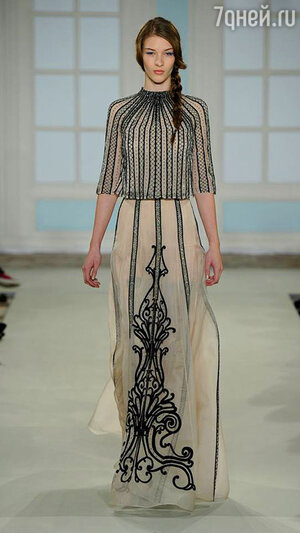 ������ Temperley London �� ������ ���� � �������