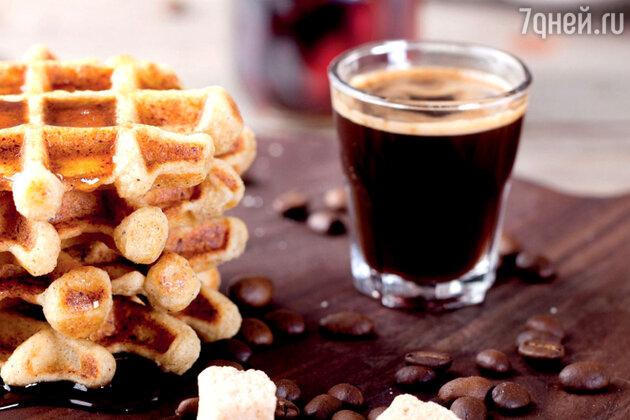 Кофе «Жгучий перчик»: рецепт для «идеальной» осени