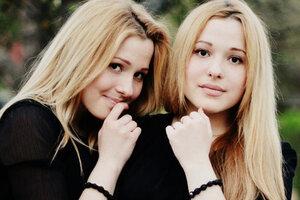 В Сети появилась песня сестер Толмачевых для «Евровидения»
