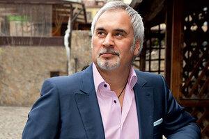 Валерий Меладзе: впервые об отношениях с Альбиной Джанабаевой и разводе с женой