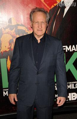 Режиссер Майкл Манн назначил встречу Дэнни в кабинете номер 38, на втором этаже своей продюсерской фирмы «Форвард Пасс»
