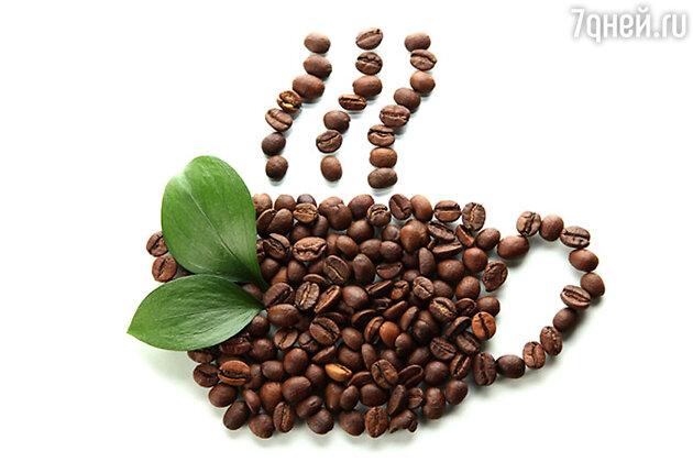 Выбираем  «бодрящий»  комплекс по уходу за кожей с содержанием кофеина