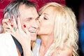 Бари Алибасов узнал о предательстве молодой жены