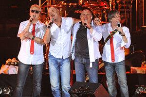 Викторина: кто хочет пойти на концерт группы «Секрет»?
