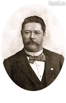 Николай Васильевич Игумнов понимал, что богатство само по себе — тлен, и тосковал по чему-то возвышенному