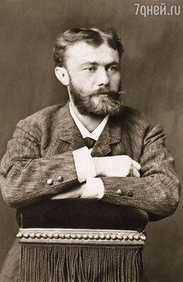 Архитектора Николая Ивановича Поздеева подтачивала чахотка. Когда «пряничный дом» Игумнова был построен, силы стали его оставлять