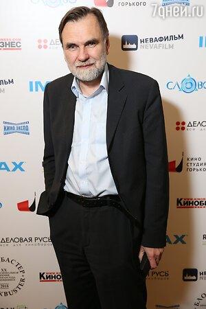 Сергей Сельянов