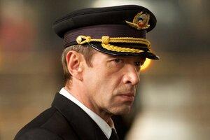 «Экипаж» с Владимиром Машковым признан самым кассовым фильмом года