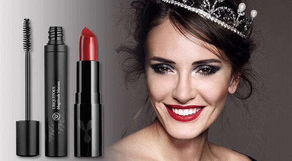 Зимний образ от Rouge Bunny Rouge: Королева в восхищении!